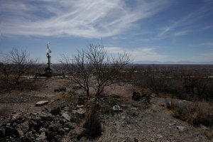 Alamagordo missile blog