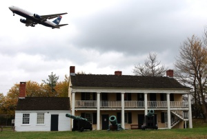 fort mifflin blog