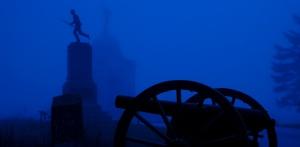 Gettysburg blog 2012