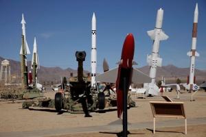 missile park blog
