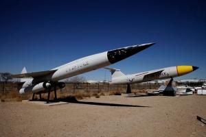 nuke museum missiles blog