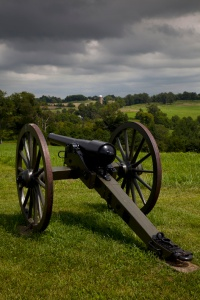 Perryville cannon web