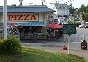 Weirs Beach, NH web